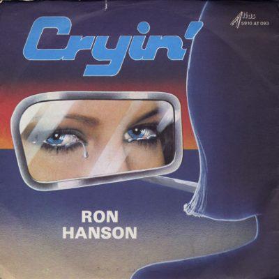 Ron Hanson - Cryin'