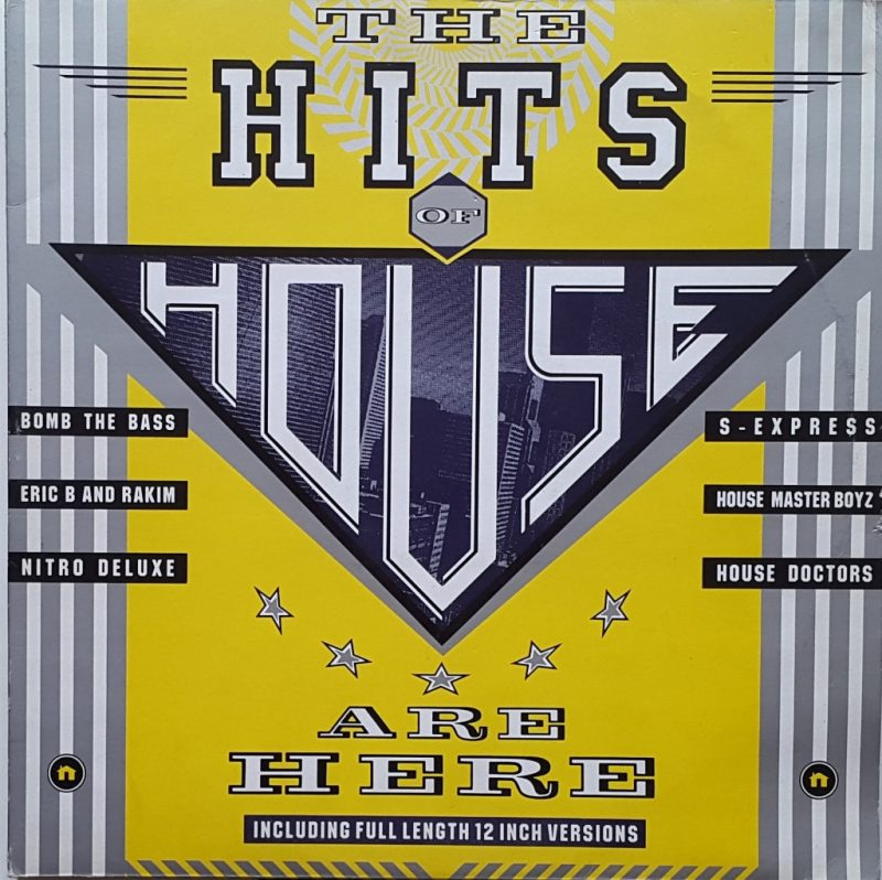 The Hits of House