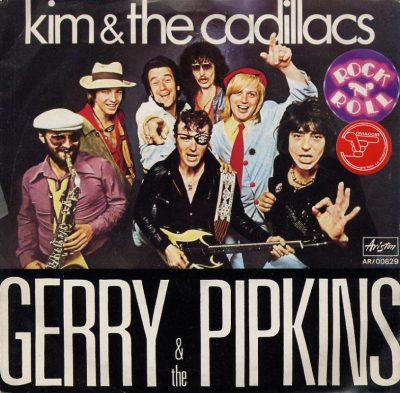 Kim & The Cadillacs - Gerry & The Pipkins