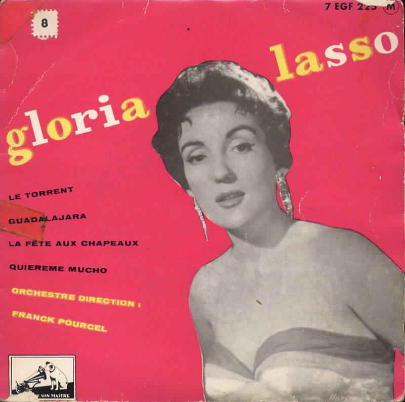 Gloria Lasso - Le Torrent
