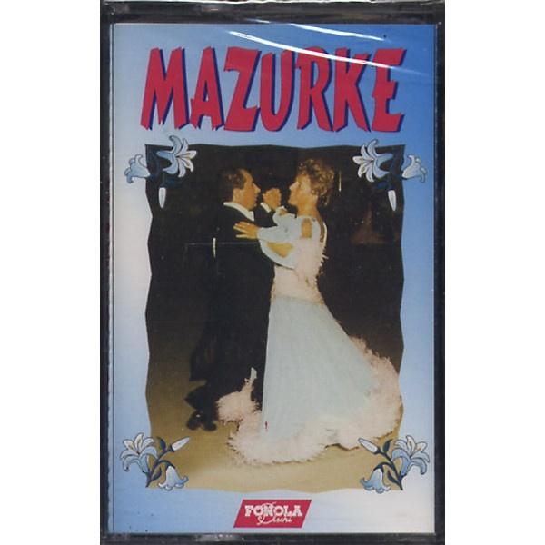 Mazurke