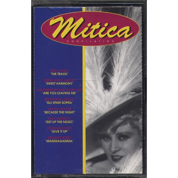 Mitica Compilation