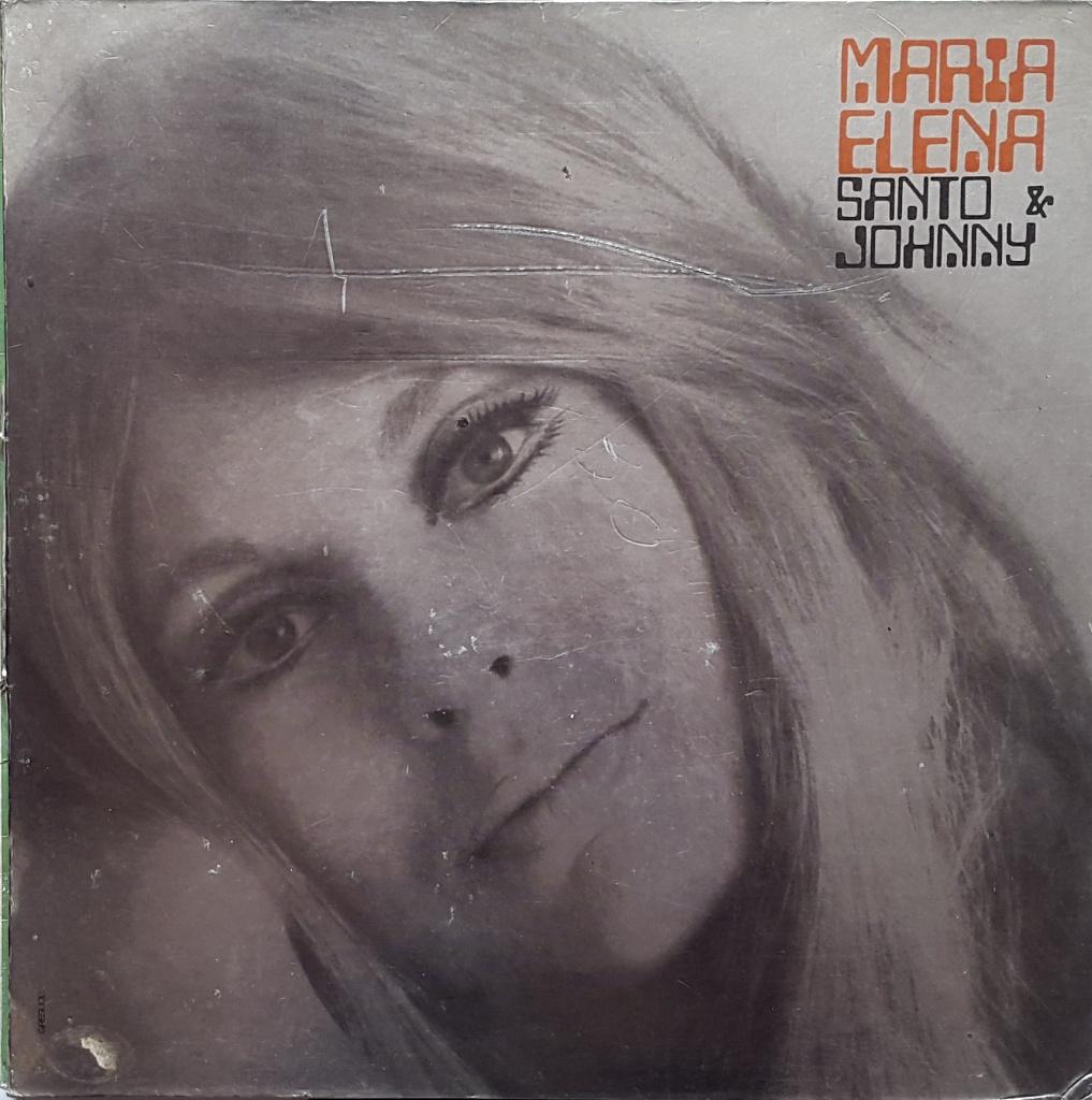Santo & Johnny - Maria Elena