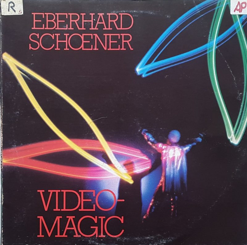 Eberhard Schoener - Video Magic