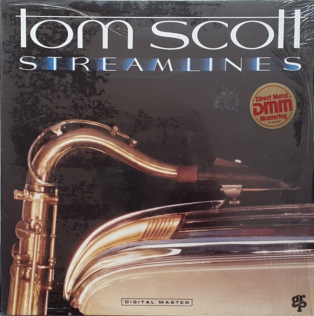 Tom Scott - Streamlines