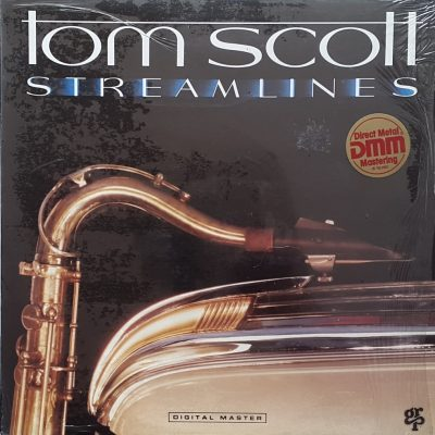Tom Scott - Streamlines