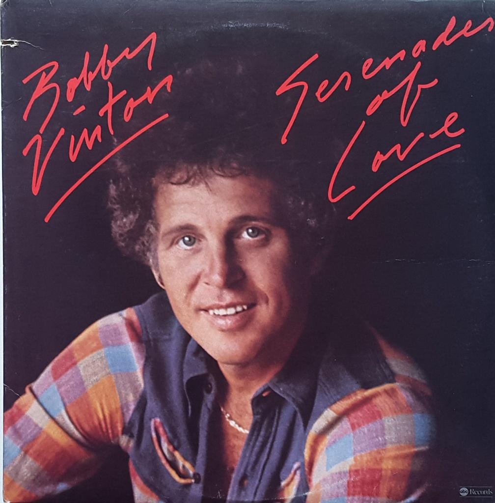 Bobby Vinton - Serenades of love