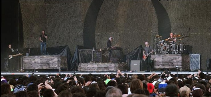 A Perfect Circle - Live (Biglietti)