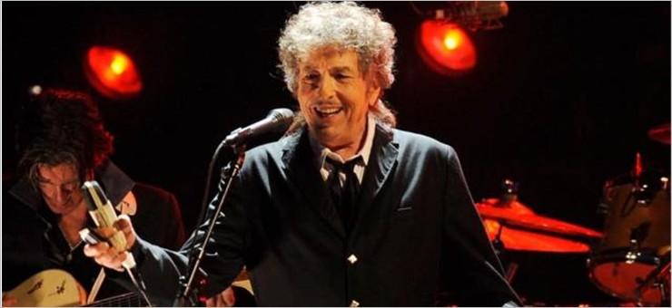 Bob Dylan - Live (Biglietti)