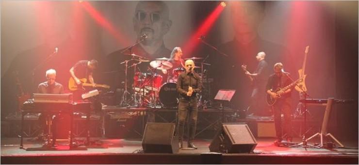 Decibel - Live (Biglietti)