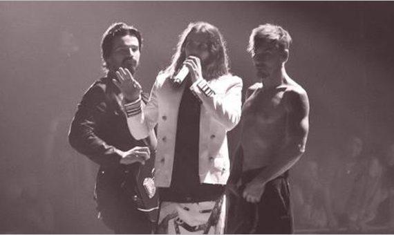 Thirty Seconds To Mars - Live (Biglietti)