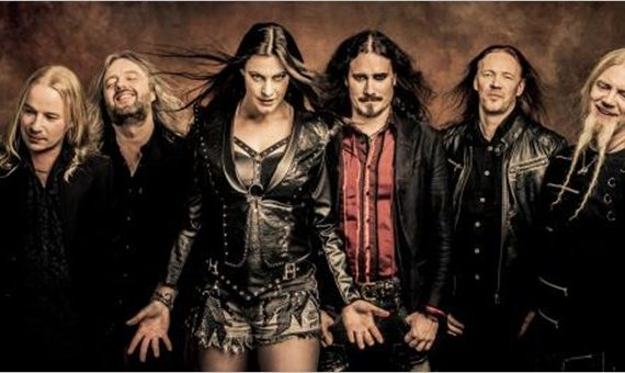 Nightwish: il Decades European Tour arriva a Milano