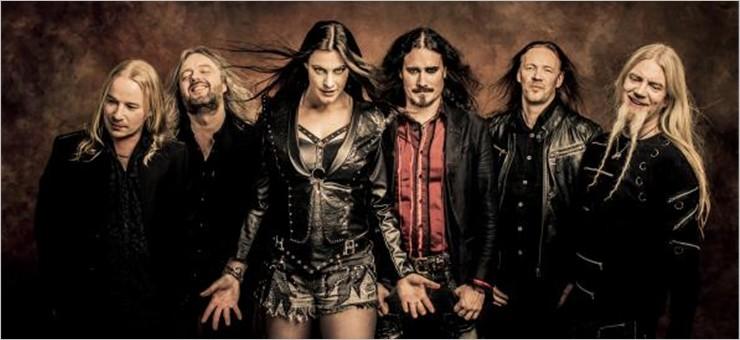 Nightwish: il Decades European Tour arriva a Milano