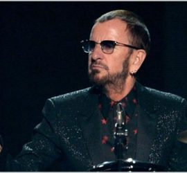 Ringo Starr and His All Starr Band European Tour 2018