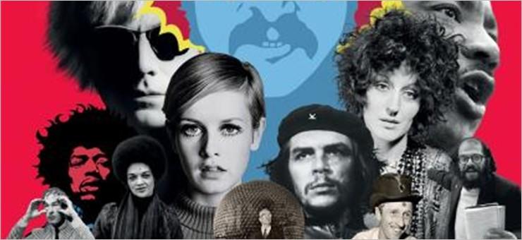 Revolution. Musica e ribelli 1966-1970 - Dai Beatles a Woodstock