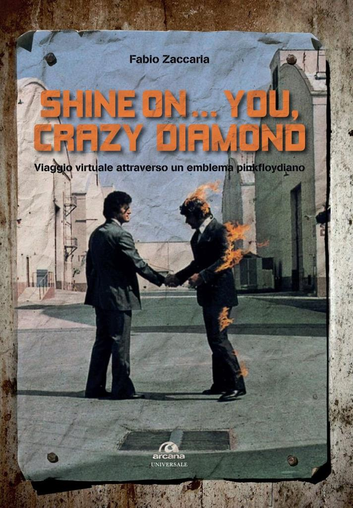 """Shine on... you, crazy diamond"". Viaggio virtuale all'interno di un emblema pinkfloydiano"
