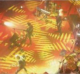 Steve Hackett - Wuthering Nights: Live in Birmingham
