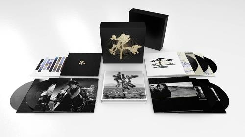 The Joshua Tree - 30th Anniversary (7 LP)