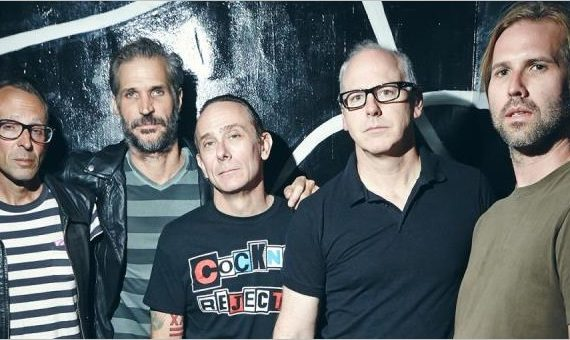 "Bad Religion: il tour del trentennale di ""Suffer"""