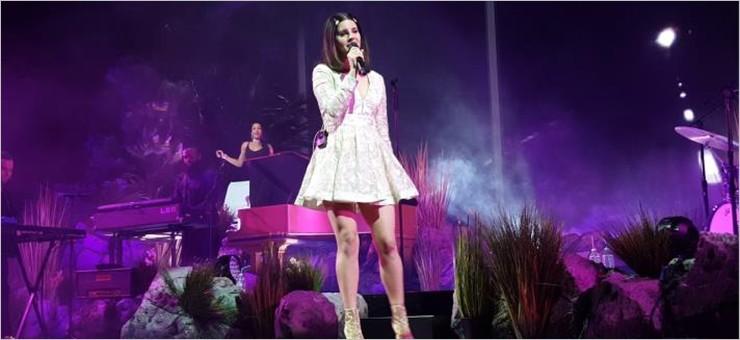 """""""LA To The Moon"""", il Tour di Lana Del Rey (Biglietti)"""