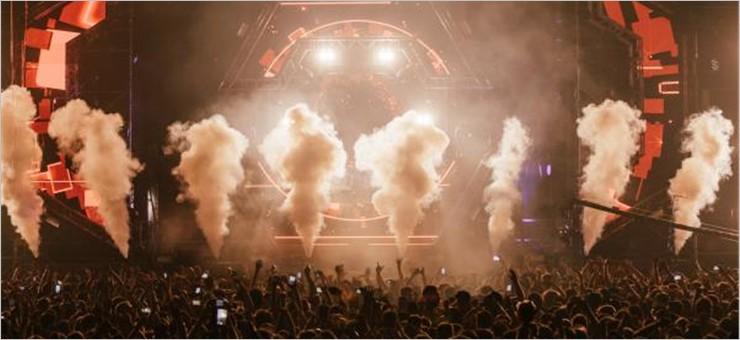 Reload Music Festival 2018 (Biglietti)