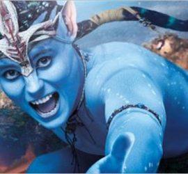 Toruk, il nuovo spettacolo del Cirque du Soleil ispirato ad Avatar
