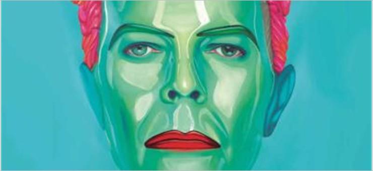David Bowie. Fantastic voyage: i testi commentati