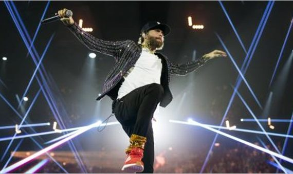 Lorenzo Live 2018 - Biglietti