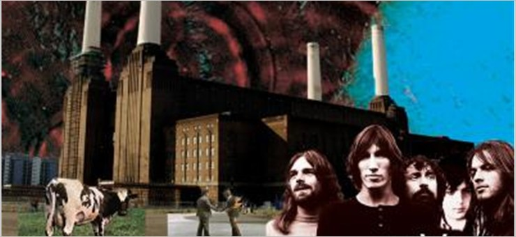 Magnets and miracles. Solitudine e nostalgia nei testi dei Pink Floyd