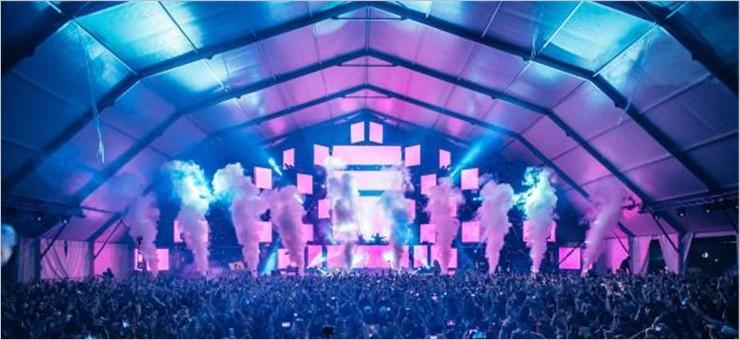 Nameless Music Festival 2018 - Biglietti