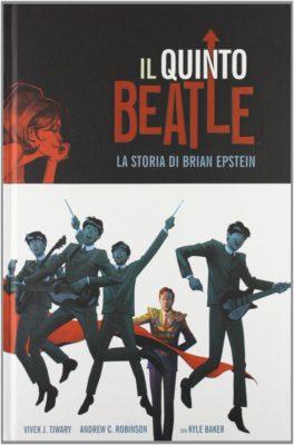 Il quinto Beatle - La storia di Brian Epstein