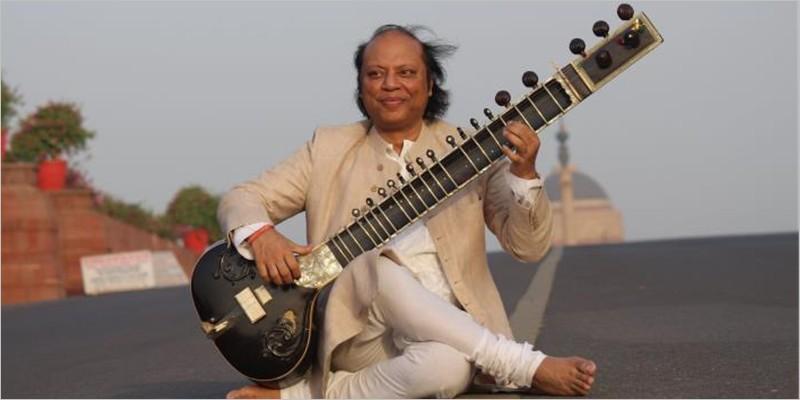 Tri.P Music Festival: Nishat Khan
