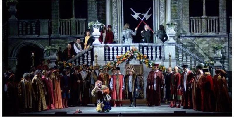 Il Festival Puccini ad Arezzo: tre concerti all'anfiteatro romano