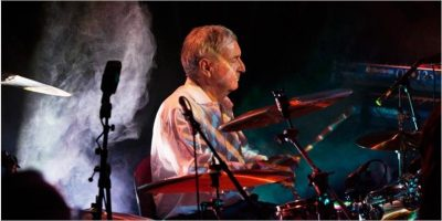 Nick Mason's Saucerful Of Secrets all'Arcimboldi di Milano