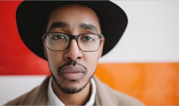 Oddisee, il rap d'autore al Roma Jazz Festival