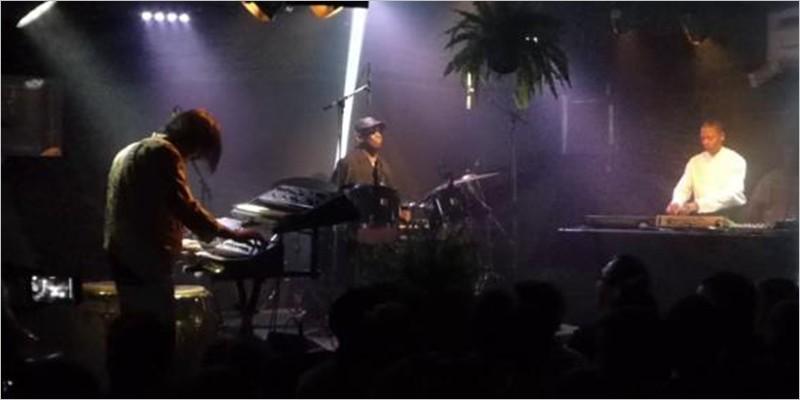Tony Allen e Jeff Mills: afrobeat ed elettronica live alle OGR
