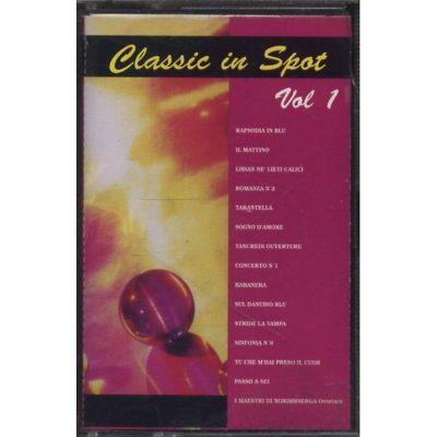 Classic in Spot - Vol. 1