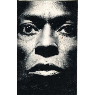 Miles Davis - Tutu (SOLO COPERTINA / COVER ONLY)