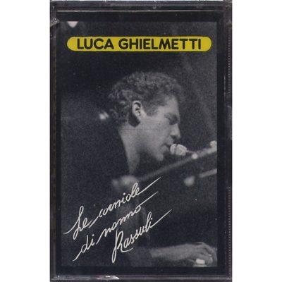 Luca Ghielmetti - Le corniole di Nonno Rassuli