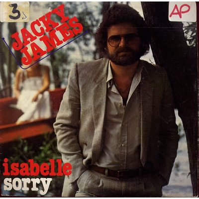 Jacky James - Isabelle