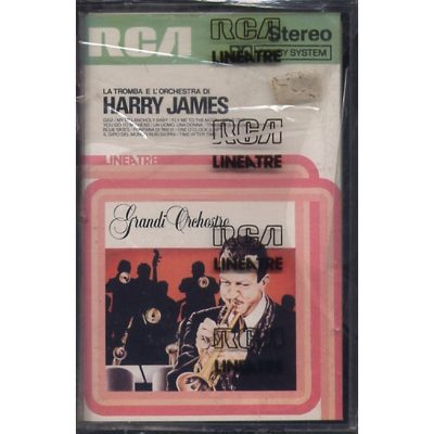 Harry James - La Tromba e l'Orchestra di Harry James