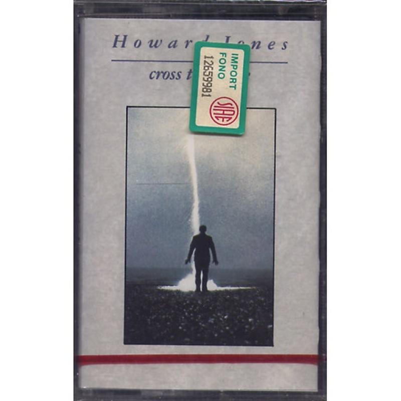 Howard Jones - Cross That Line