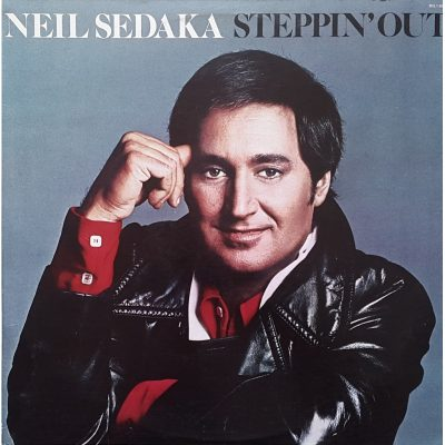 Neil Sedaka - Steppin' out