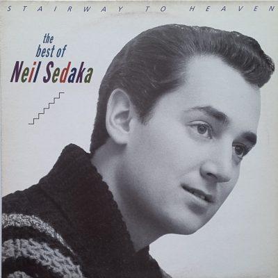 Neil Sedaka - Stairway to heaven. The Best Of