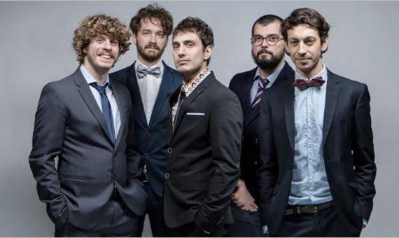 Lo Stato Sociale al Kascignana Music Fest