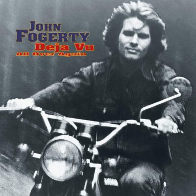 John Fogerty - Deja Vu (All Over Again) (2LP)
