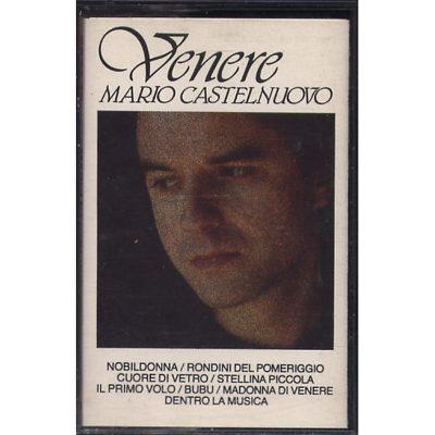 Mario Castelnuovo - Venere