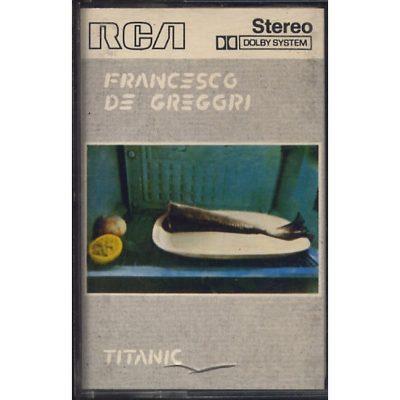Francesco De Gregori - Titanic