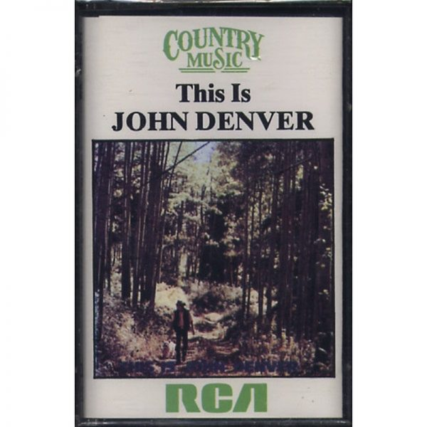 John Denver - This is John Denver
