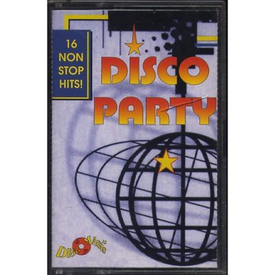Disco Party - 16 Non Stop Hits